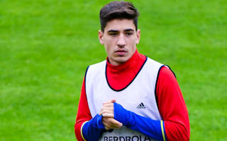 Arsenal's Bellerin out of Spain U21 squad