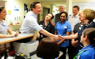 MPs or nurses: who should get a pay rise?