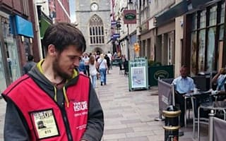 Popular Big Issue seller died after being found in McDonald's toilet
