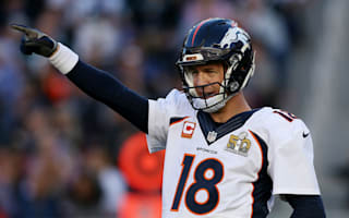 Manning puts off retirement questions
