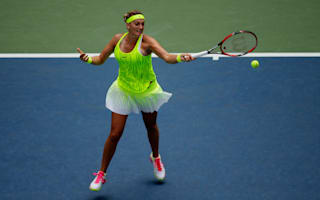 Upbeat Kvitova describes finger movement as 'greatest Christmas present' following knife attack