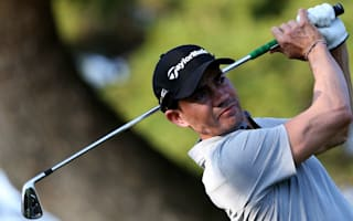 Villegas leads at Riviera as Spieth shoots 79