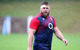 Brookes replaces Thomas in England squad