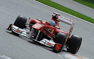 Alonso hints Vettel and Newey welcome at Ferrari