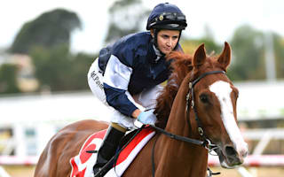 Melbourne Cup-winning jockey Michelle Payne tests positive for banned substance