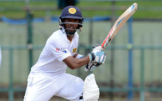 Lyon impressed by Mendis masterclass