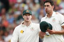 Smith backs Starc for first Test