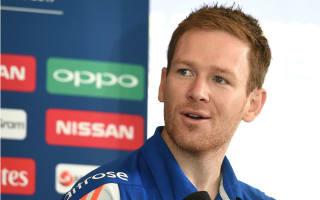 'Explosive' England can push India in ODIs - Morgan