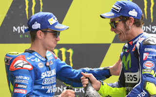It's difficult to say no to Yamaha - Vinales