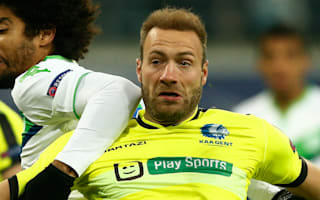 Porto's Depoitre joins Huddersfield for club-record fee