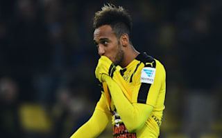 Mystery surrounds Aubameyang suspension