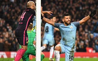 Manchester City beating Barcelona 'no surprise' for Karanka