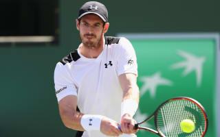 Delbonis shocks Murray at Indian Wells