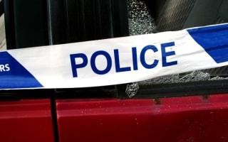 Couple die in Salford boy-racer smash