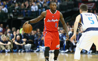 Three-time NBA dunk champion Robinson sets sights on NFL career