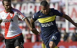 CSL target Tevez: Not my last Superclasico