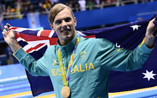 Rio 2016: Chalmers still in disbelief over Olympic haul