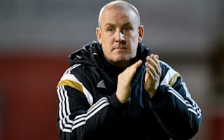 Forest appoint Warburton as manager