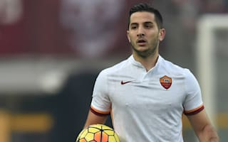 Roma coach Spalletti warns suitors off Manolas