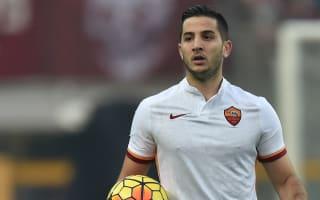Roma coach Spalletti warns suitors off Manolas