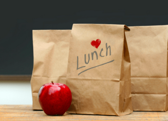 The 10 best and worst ways to pack a school lunch
