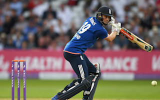 Woakes delighted as England nick final-ball draw