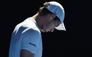 Zverev stuns Murray in last 16 at Australian Open