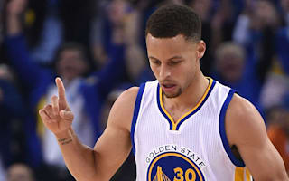 Warriors' Curry ruled out of game three