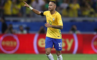Neymar rested as Tite names squad for Brazil friendlies