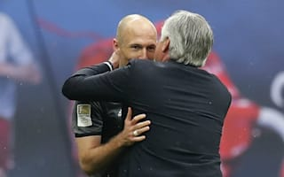 Ancelotti revels in 'crazy' Bayern comeback at Leipzig