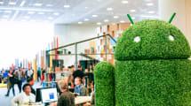 Google se come a Apple una vez más como mejor marca mundial