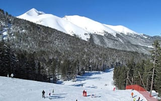 The cheapest ski resort in Europe is...