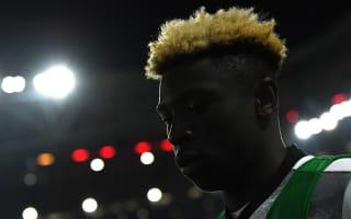 Teenager Kean makes history with Juve winner