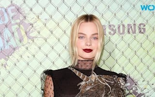 Margot Robbie appears to have confirmed wedding rumours