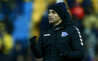 Pellegrino leaves Alaves after Copa final defeat