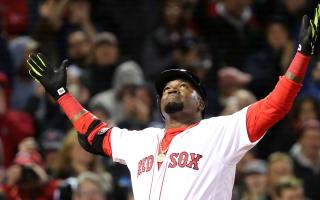 Big Papi's big night: Red Sox retire David Ortiz's number 34