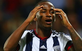 Berahino says sorry to West Brom and supporters