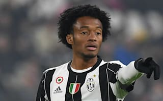 Cuadrado urges Juventus to remain focused