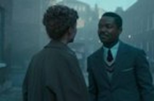 'A United Kingdom': I Am His Heir Clip