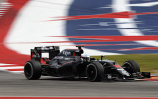 Alonso calls for McLaren improvement