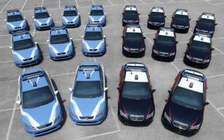 Italian police ditch homegrown motors for fleet of Seat Leons