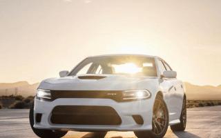 Meet the 'world's fastest' four-door saloon