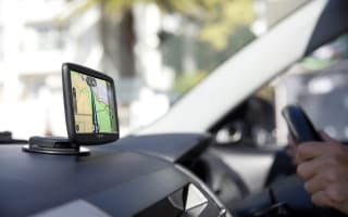Government pays to end sat-nav wrong turns
