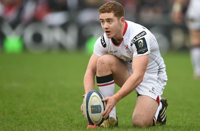 Ulster return to Pro12 summit, Leinster run riot against Zebre