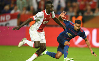 Ajax defender Sanchez would love to play for Barcelona