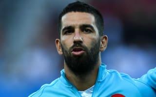Turkey goalkeeper Volkan backs Arda to deliver
