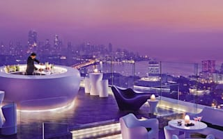 Best rooftop bars around the world