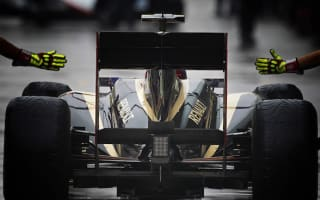 Kevin Magnussen signs with Renault to replace Maldonado