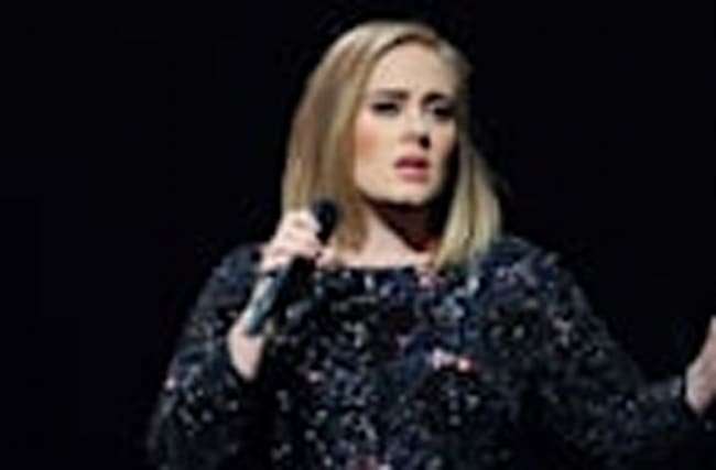 Adele To Perform At 2017 Grammy Awards After Last Year's Audio Problems