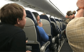 Passenger and 'disruptive' pig removed from plane